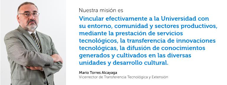 mario-torres-alcayaga-vicerrector-transferencia-tecnologica-extension-vtte-utem