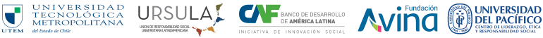 organizadores-foro-latinoamericano-innovacion-social-rsu-utem-2016